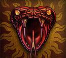 Red Viper Insignia