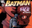 Batman Vol.1 710