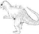 Godzilla Junior/Gallery