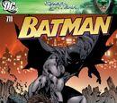 Batman Vol.1 711