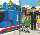 Thomas and the Sunday School Outing