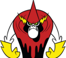 Lord Hater