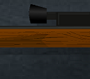 Hunting Rifle (TLS2)