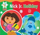 Nick Jr. compilation videos