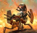 Battle of New Endor
