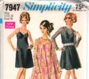 Simplicity 7947 A