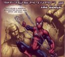Spider-Man 3: The Black Vol 1 1