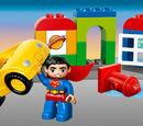 10543 Le sauvetage de Superman