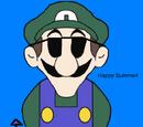 L.J.S guy/Almost Summer!!