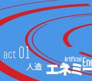 Act 01.Jinzou Enemy