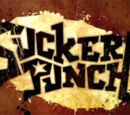 Sucker Punch Productions