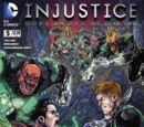 Injustice: Year Two Vol 1 5