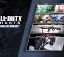 Zawartość do pobrania dla Call of Duty: Ghosts