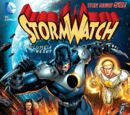 Stormwatch: Reset (Collected)