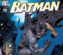 Batman Vol.1 712
