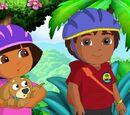 Dora the Explorer Season 8 Episodes