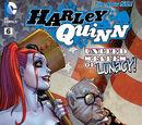 Harley Quinn Vol 2 6