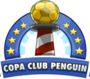Copa Club Penguin
