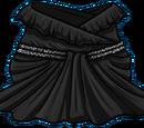 Vestido Glamour de Medianoche