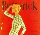 Butterick Pattern Book Summer 1956