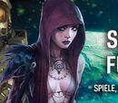 Peternouv/Fable Legends auf der E3 2014
