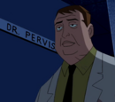 Dr. Pervis/Galerie