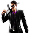 The Boss (Saints Row)