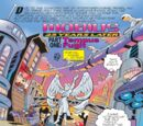 Archie Sonic the Hedgehog Issue 166