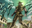 Agents of DIO