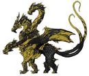 Concept Art - Godzilla Final Wars - Keizer Ghidorah 3.png