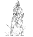 Concept Art - Godzilla Final Wars - Godzilla 1.png