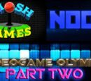 Smosh Games Node Video Game Olympix - Part 2
