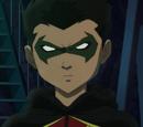 Damian Wayne (War)