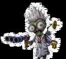 Zombie Naukowiec