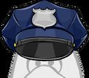 Gorra de Policía