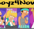 Naynay040802/Bobs Burgers Boyz 4 Now Picture
