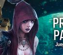 Bola/Mass Effect en el E3 2014