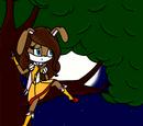 Lorelaine The Rabbit