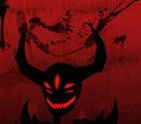 Creepypasta the Fighters/Zalgo