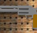 .357 Magnum (TLS1)