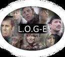 L.O.G-E