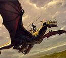 Troops: Dragon Rider