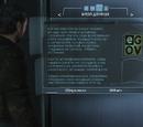 Текстовые сообщения (Dead Space 3)