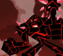 Lava Monster (Samurai Jack)