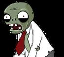 Pill Bottle Zombie