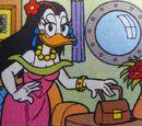Lola Duck
