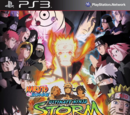 Naruto Shippûden: Ultimate Ninja Storm Revolution