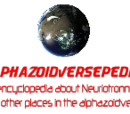 Alphazoidversepedia