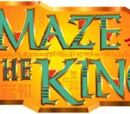 The Maze of the Kings