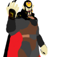 The Dark Human